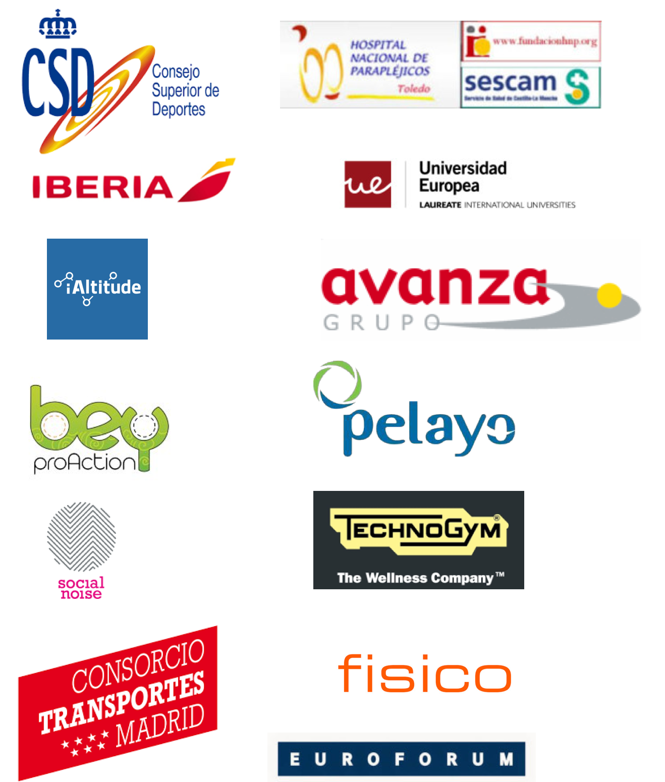 Empresas Colaboradoras